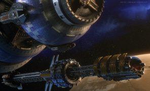 Пересмотрите «Вавилон-5»! Классика фантастики, опередившая время