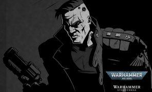 По Warhammer 40,000 выйдет ещё один мультсериал: Interrogator