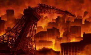 Япония тонет! Аниме «Japan Sinks 2020»: катастрофа как психоанализ нации