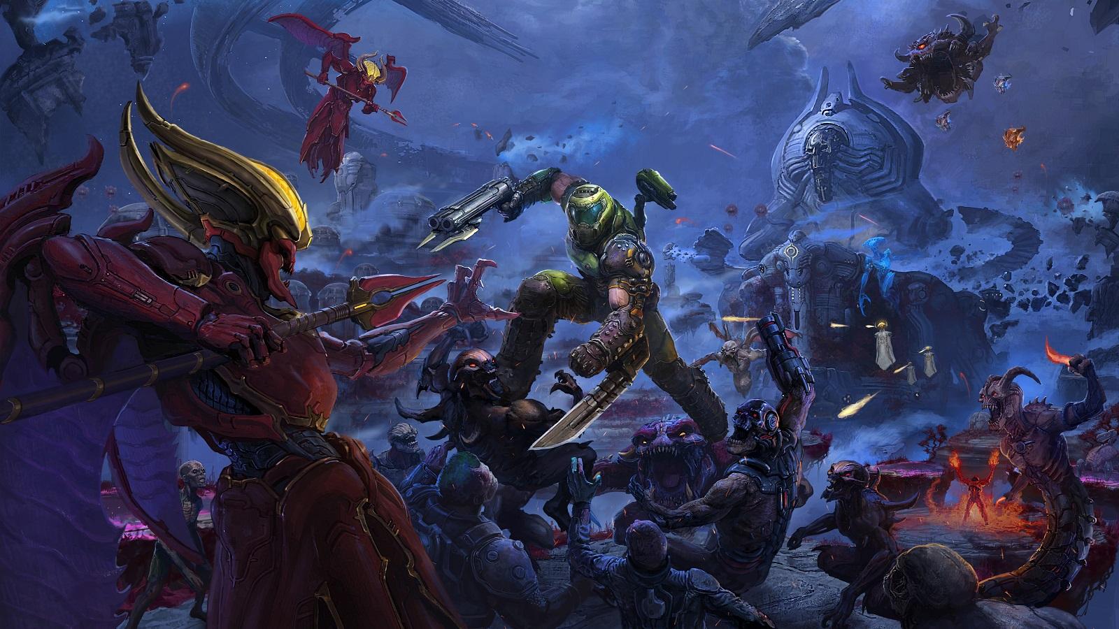Смотрим церемонию открытия gamescom 2020