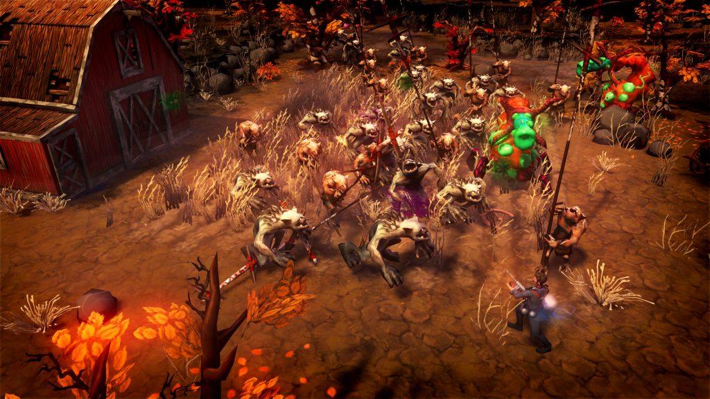 Во что поиграть в августе? Wasteland 3, Fall Guys и Mortal Shell! 4