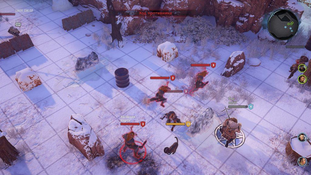 Wasteland 3 — идеальная ролевая игра для совместного прохождения 8