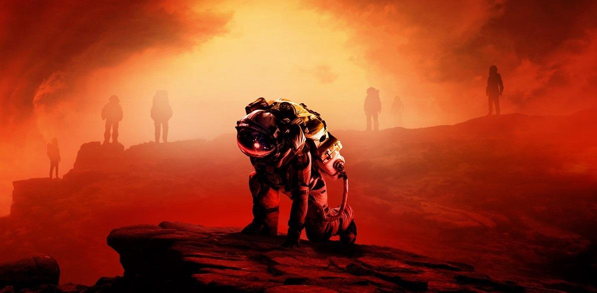 Писатель и ученый С. Дж. Морден рассказывает о создании научно-фантастического триллера «Билет в один конец» 3