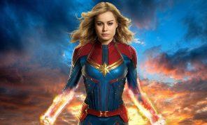 СМИ: «Капитан Марвел 2» снимет режиссер «Кэндимена»