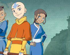 Создатели «Легенды об Аанге» покинули должности руководителей игровой адаптации от Netflix 1