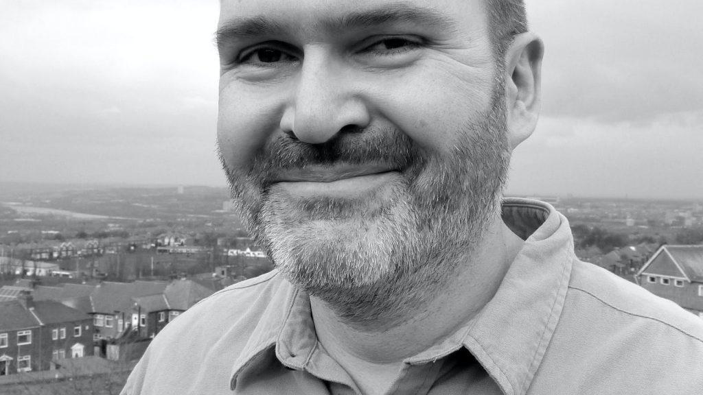 Писатель и ученый С. Дж. Морден рассказывает о создании научно-фантастического триллера «Билет в один конец» 1