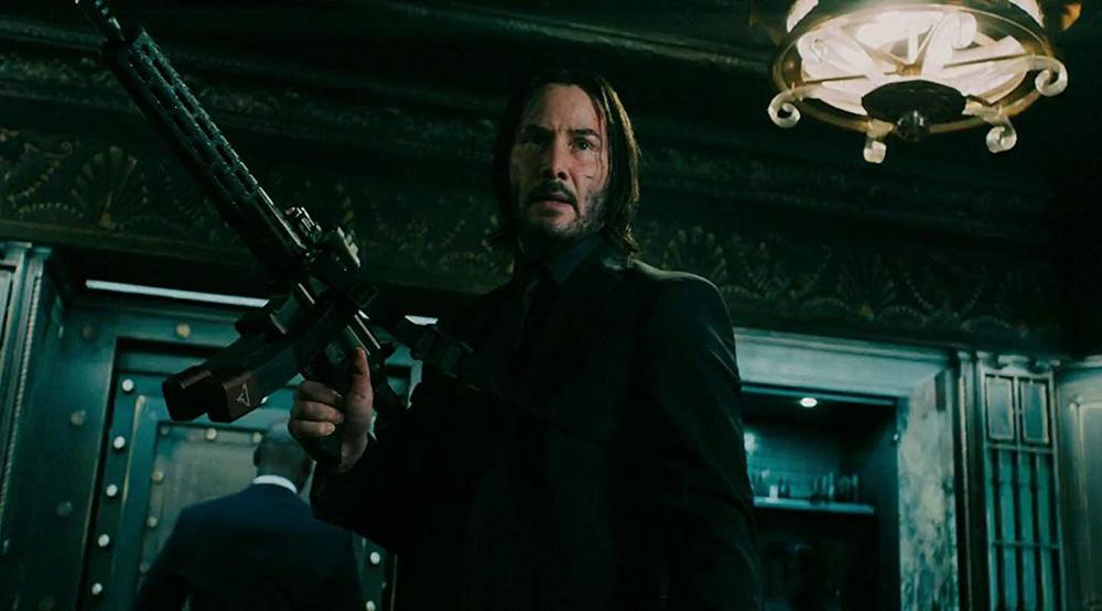 Чад Стахелски о «Джоне Уике»: «Я не хочу растягивать идеи на два фильма»