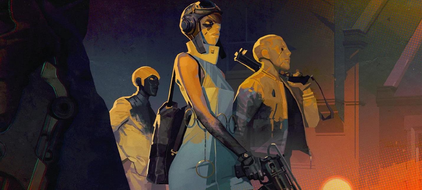 Deathloop от Arkane не выйдет в 2020 году — игру перенесли