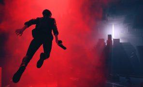 Remedy работает над новой игрой во вселенной Alan Wake иControl