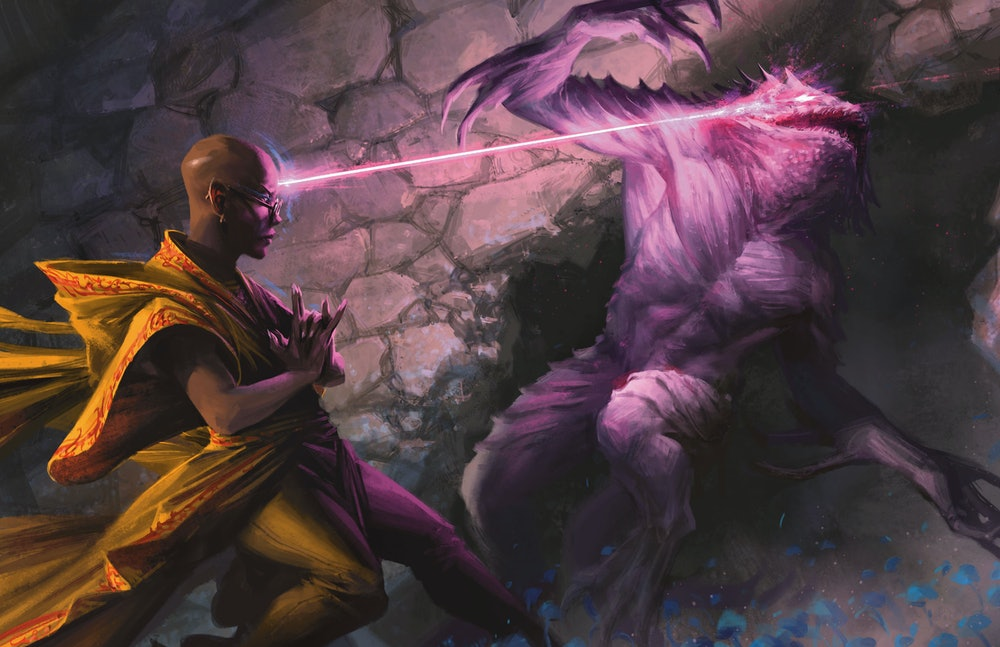 WotC представила Tasha's Cauldron of Everything — новую книгу по Dungeons & Dragons 1