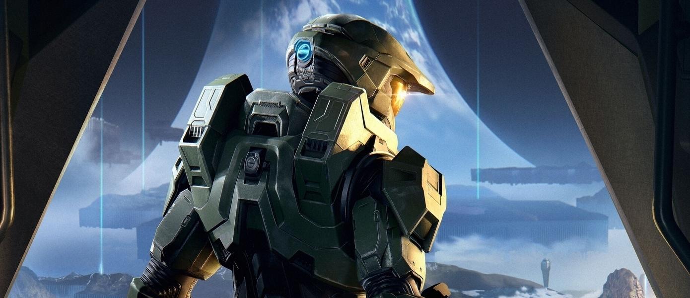 Шутер Halo Infinite отложили до 2021-го — игра невыйдет настарте продаж Xbox SeriesX