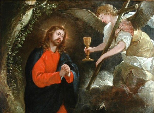Полная чаша. Поиски святого Грааля 9