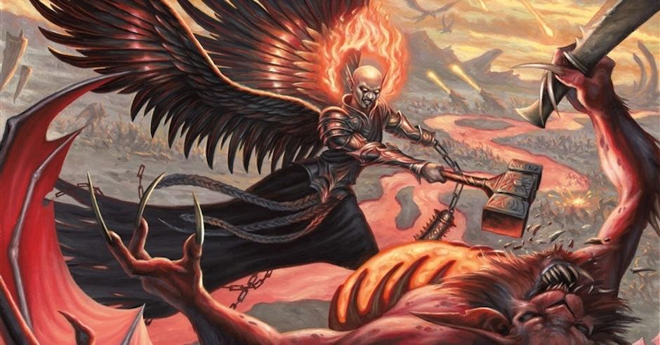 HW выпустит на русском Baldur's Gate: Descent Into Avernus — «адское приключение» дляD&D