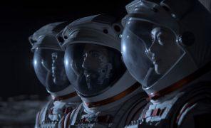 «Нам всем страшно» — трейлер фантастического сериала «Вдали»