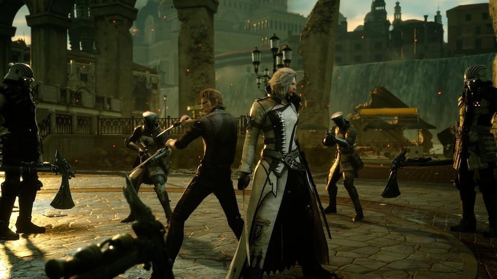 Инсайдер: Final Fantasy XVI анонсируют очень скоро