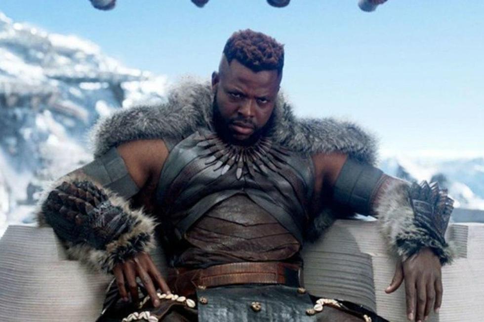 Кто станет Чёрной Пантерой? Будущее киновселенной Marvel 2