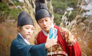 Лучшие исекаи в кино и сериалах Азии