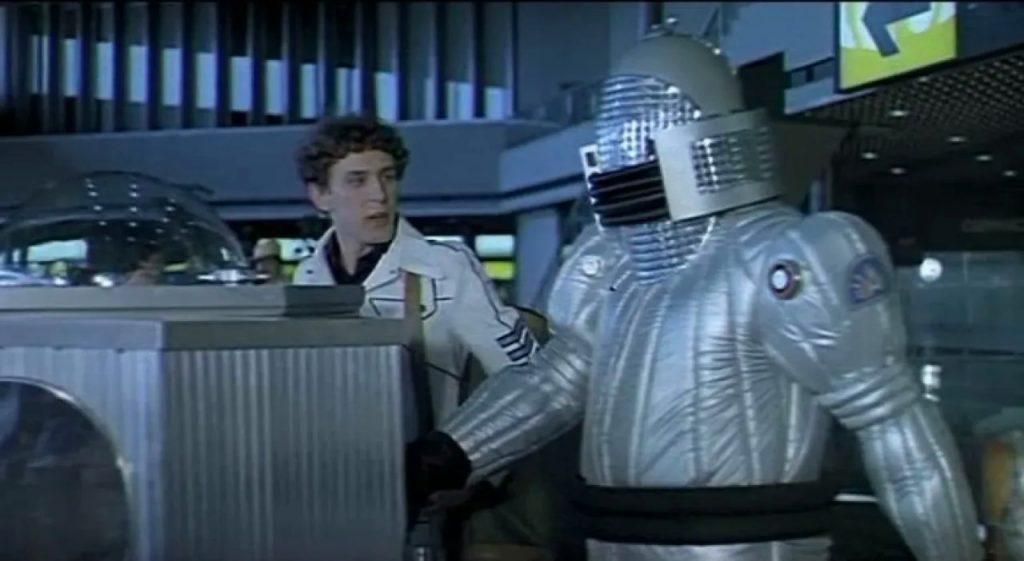 Любимые советские фантастические фильмы: выбор Николая Пегасова 10