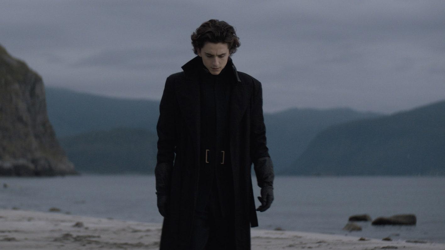 Арт-директор «Дюны» сравнил фильм с«Властелином колец»