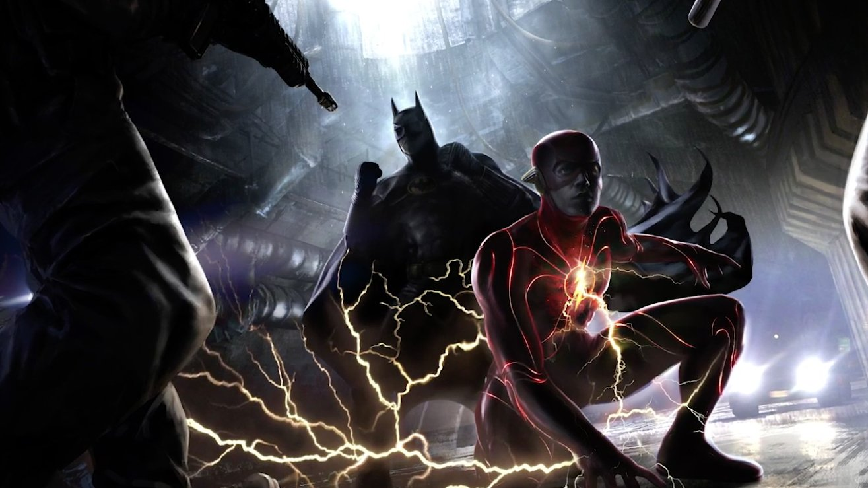 Смотрим DC FanDome и собираем трейлеры 6