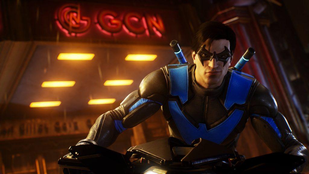 Смотрим DC FanDome и собираем трейлеры 1