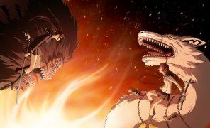 Ga-Rei Zero. Японский Дарт Вейдер и хорошее аниме, которое вы наверняка пропустили