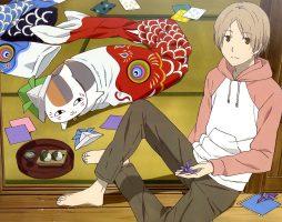 Иясикей: лёгкое доброе аниме, поднимающее настроение
