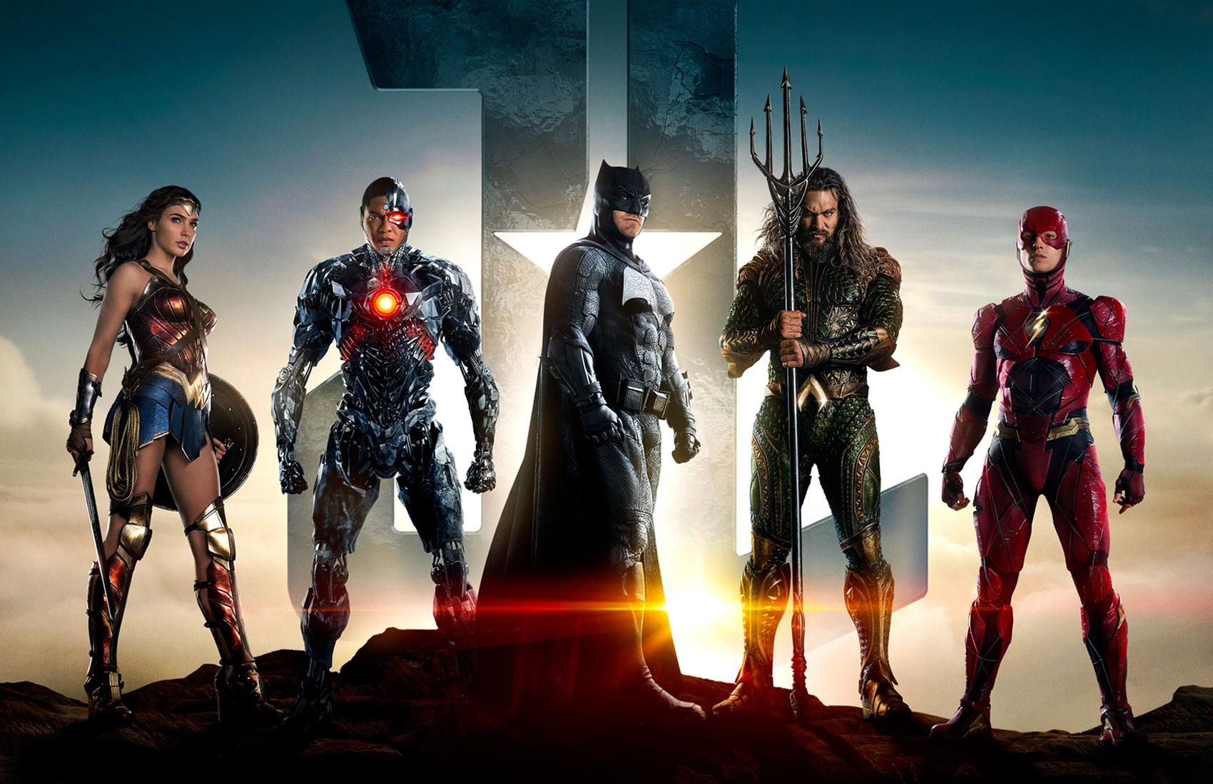 Рэя Фишера услышали: WarnerMedia проверит производство «Лиги справедливости»