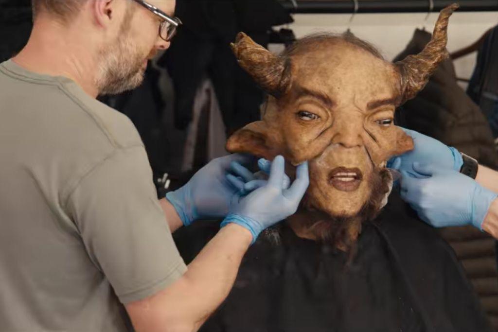 Как снимали «Ведьмака»? Что мы узнали из документального фильма Netflix 2