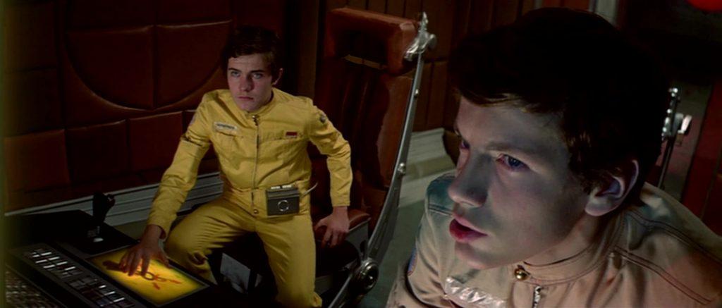Любимые советские фантастические фильмы: выбор Николая Пегасова 4