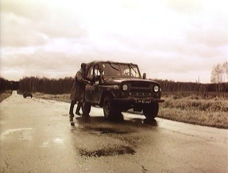 Любимые советские фантастические фильмы: выбор Николая Пегасова 6