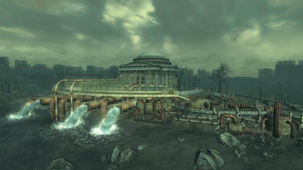 Снимают сериал по Fallout. Каким будет сюжет? 5 наших вариантов 6