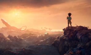 Вышел трейлер «Изауры» — фантастического мультфильма оклиматических изменениях