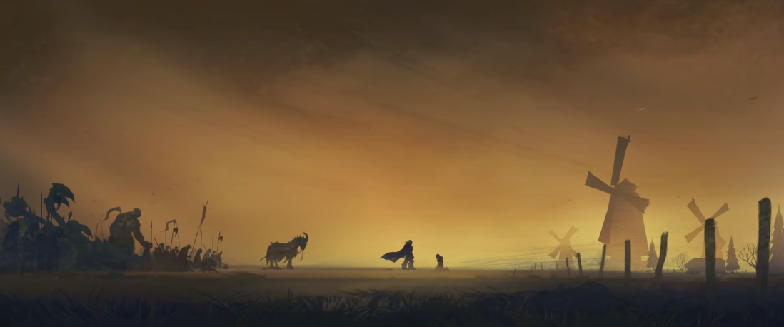 WoW получит 4 короткометражки перед выходом Shadowlands