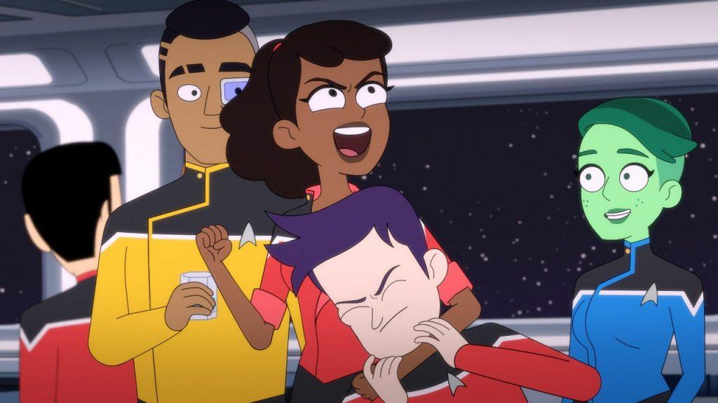 Какие сериалы смотреть в августе 2020? Расисты, волшебники и биохакеры 6