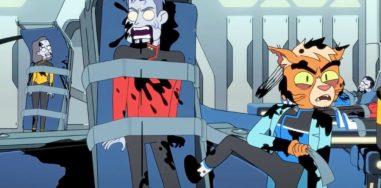 Какие сериалы смотреть в августе 2020? Расисты, волшебники и биохакеры 7