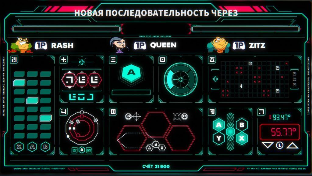 Обзор Battletoads (2020). Почти отличное возвращение