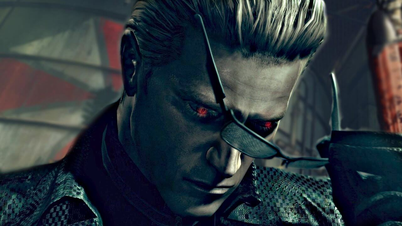 Netflix заказал сериал по Resident Evil — про детей Альберта Вескера