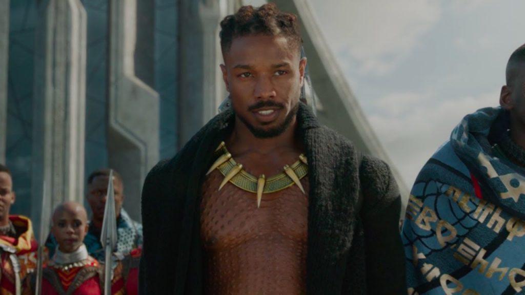Кто станет Чёрной Пантерой? Будущее киновселенной Marvel