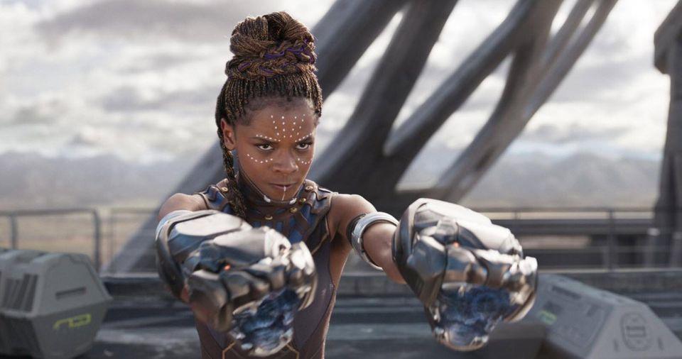 Кто станет Чёрной Пантерой? Будущее киновселенной Marvel 8