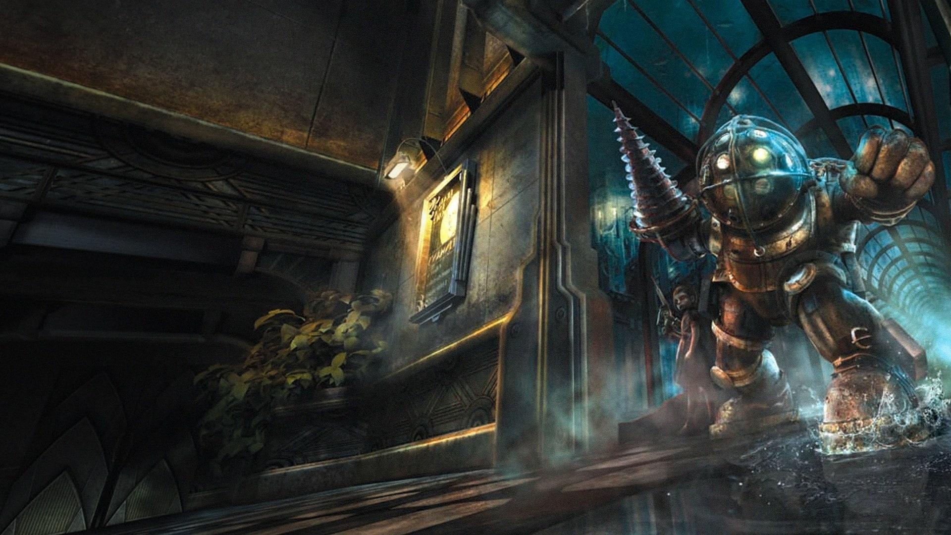 Diablo III, Bioshock и XCOM 2: что купить нараспродаже в PS Store