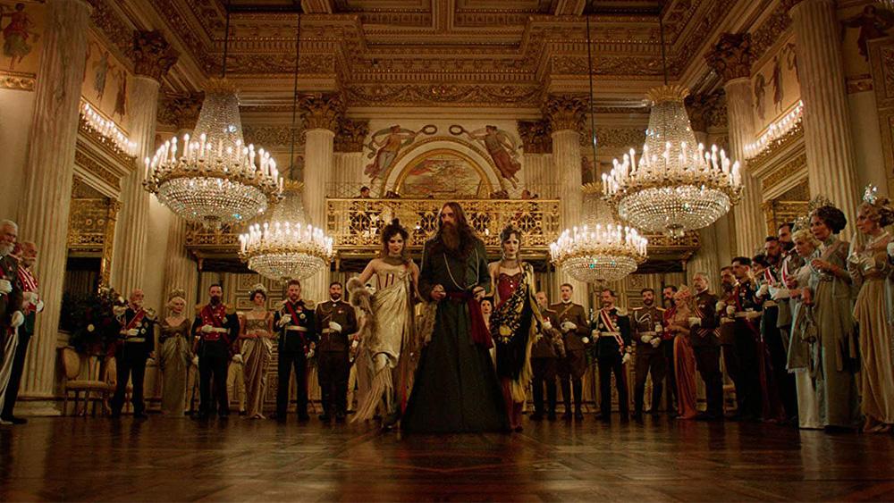 Распутин задержится: «King's Man: Начало» отложили до 2021 года