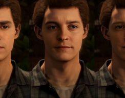 Дипфейк: вигру Marvel's Spider-Man добавили лица актёров изфильмов