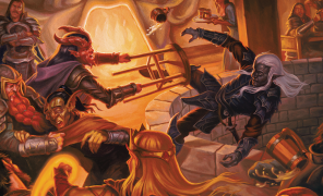 В Dungeons & Dragons якобы запрещают слово «раса». Что происходит?