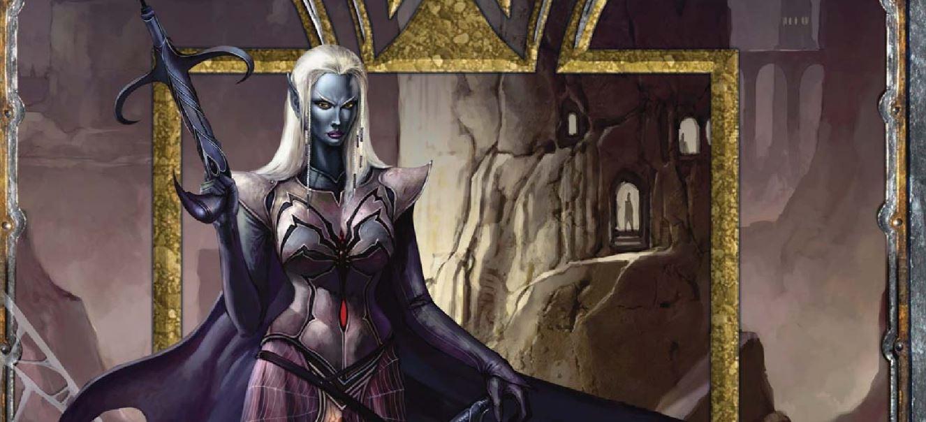 В Dungeons & Dragons якобы запрещают слово «раса». Что происходит? 1