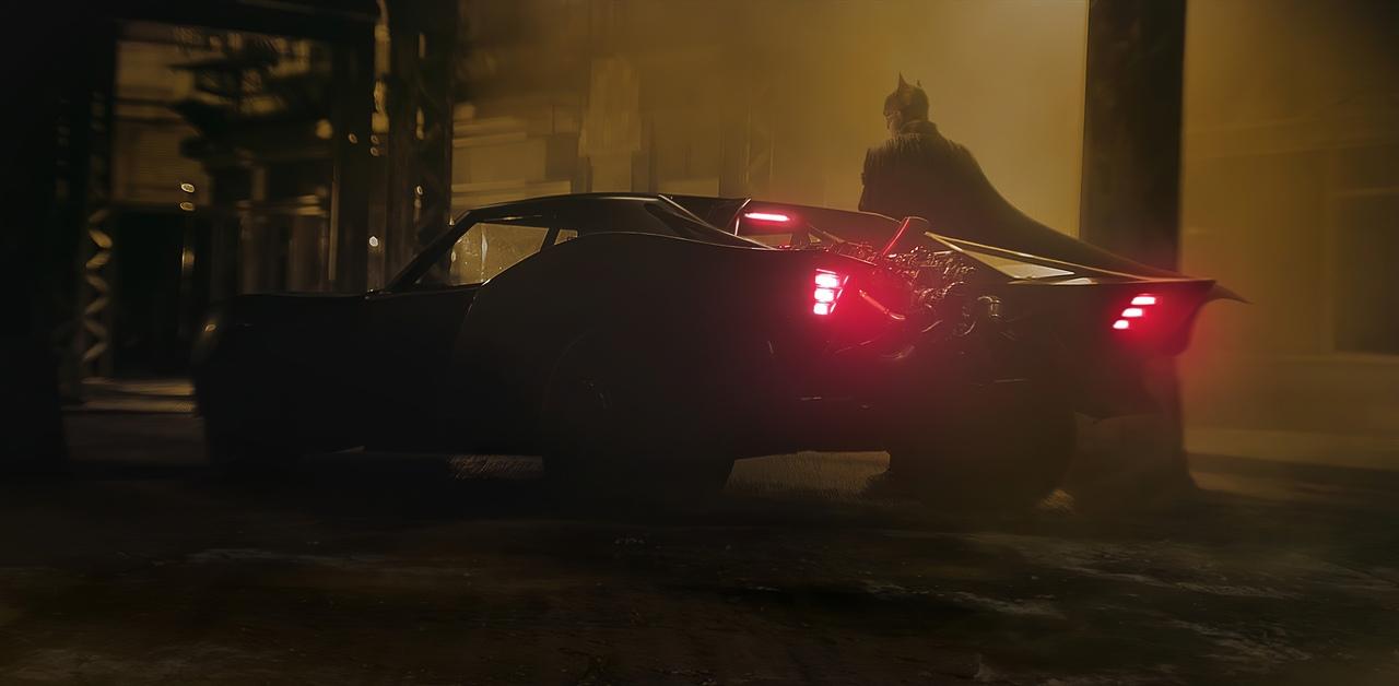 «Бэтмен», «Черный Адам» и «Отряд самоубийц» — расписание DC FanDome