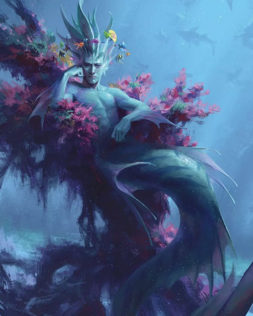 WotC представила Tasha's Cauldron ofEverything — новую книгу поDungeons & Dragons 5