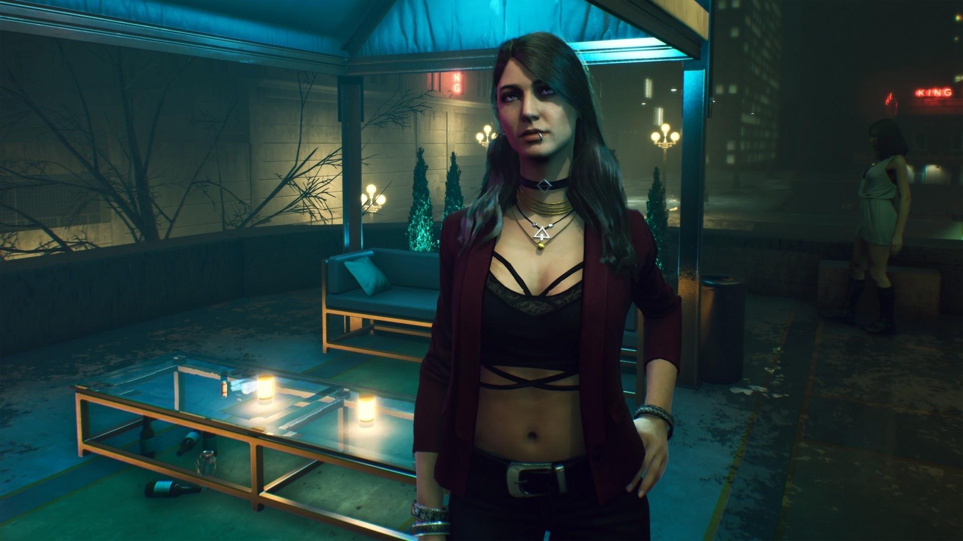 Из команды Bloodlines 2 уволили нарративного дизайнера и творческого директора