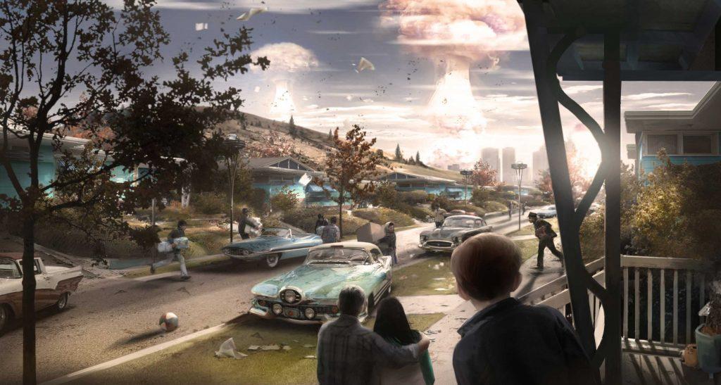 Снимают сериал по Fallout. Каким будет сюжет? 5 наших вариантов 5