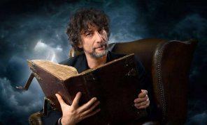 Читаем волшебный рассказ Нила Геймана «Сказание остранствующем рыцаре»